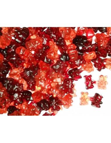 Fruchtsaft Holunder-Cranberry Bären...
